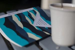Plongée dans la campagne islandaise – La lettre à Helga