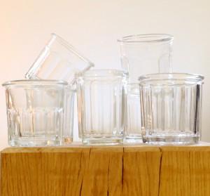Maison et travaux n°3 – De bonnes idées pour des vieux pots de confiture
