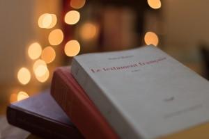 Voyage entre les steppes russes et la Belle époque française – Le Testament français