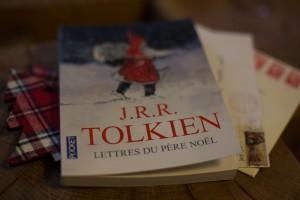 Au pays du père Noël – Les lettres de Tolkien