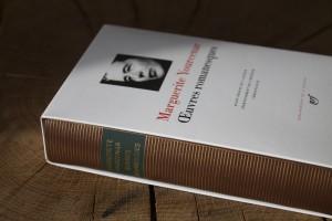 Apprendre à connaitre Marguerite Yourcenar
