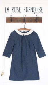 Maison et travaux n°11 – La robe Françoise
