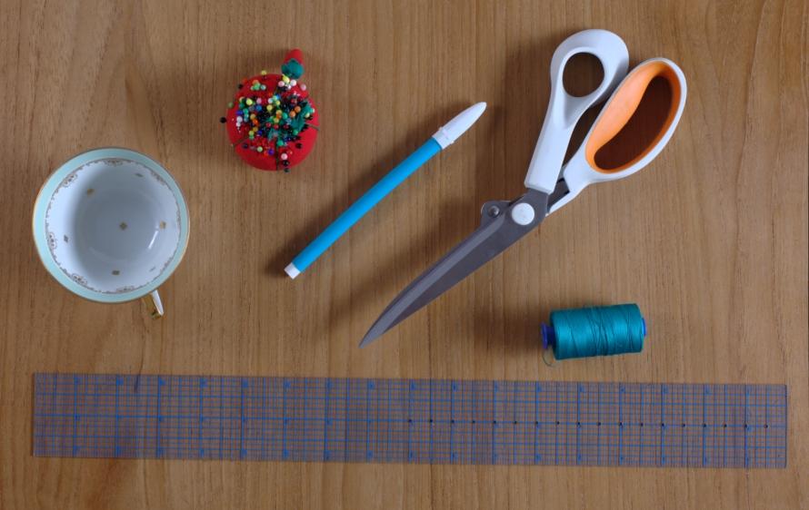 Étape 0 - Le matériel - détail