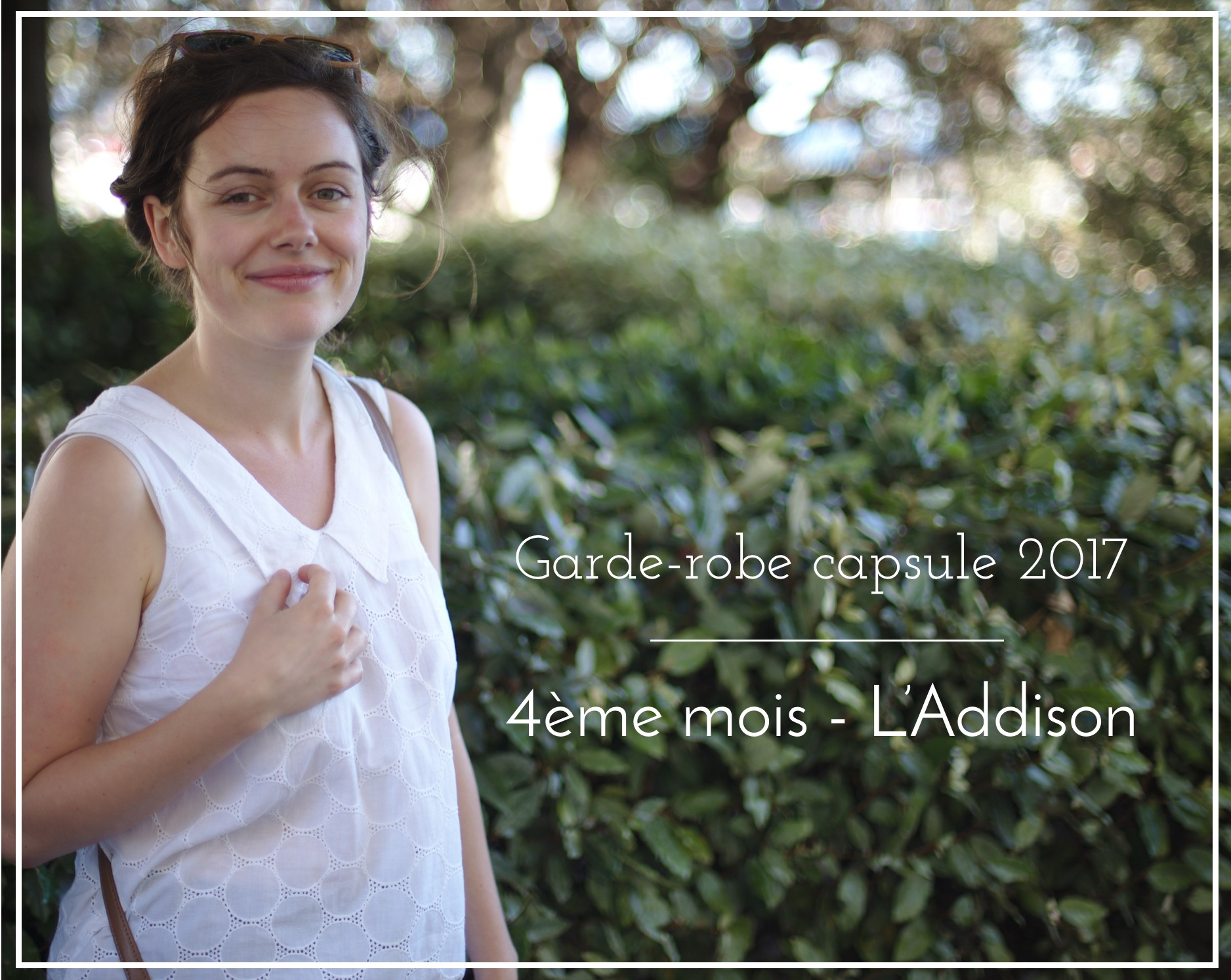 La Muse au Placard - Seamwork Magazin - Addison