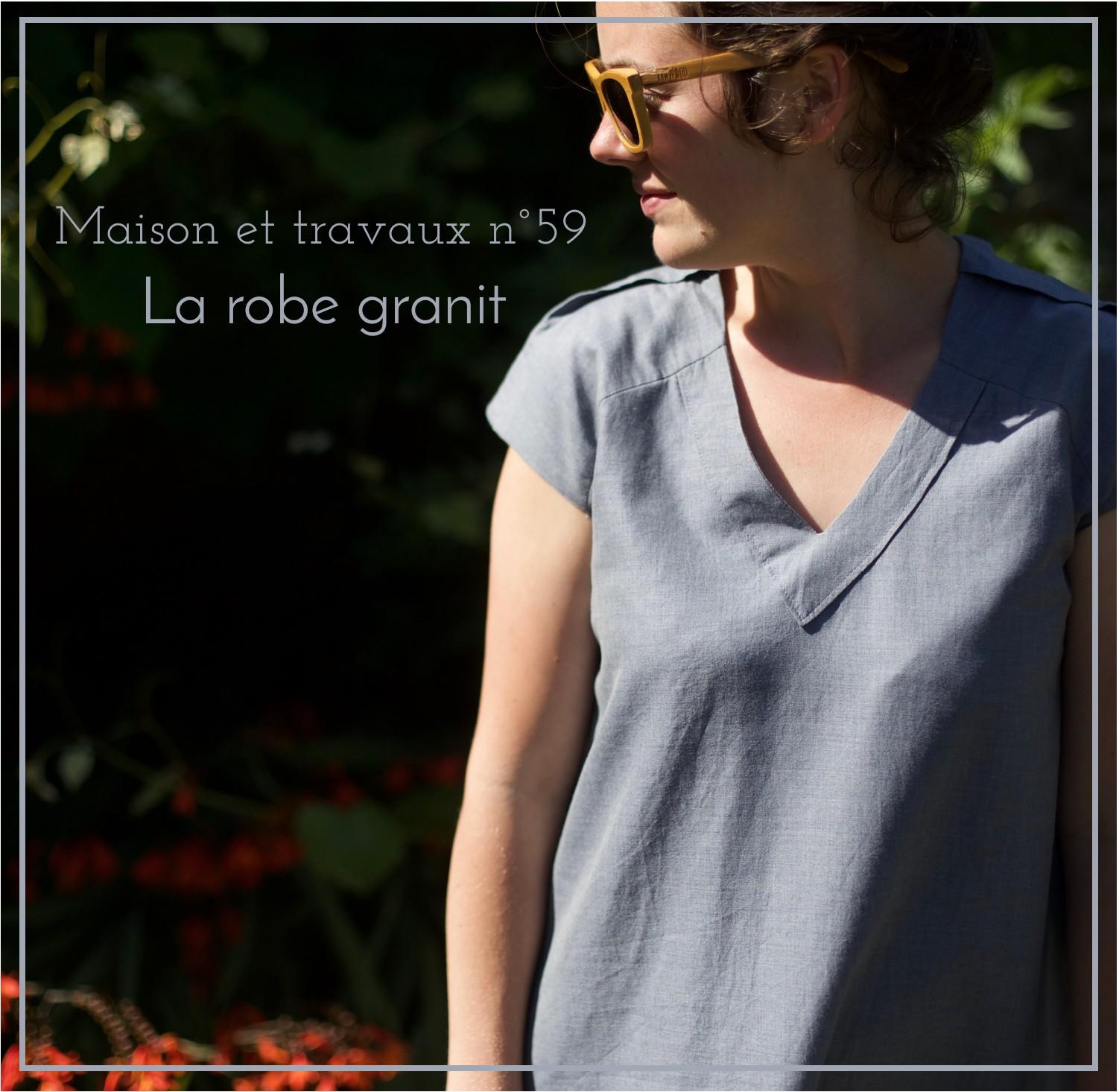 La muse au placard - Robe plume - Louis Antoinette Paris