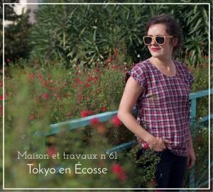 Maison et travaux n°61 – Tokyo en Écosse