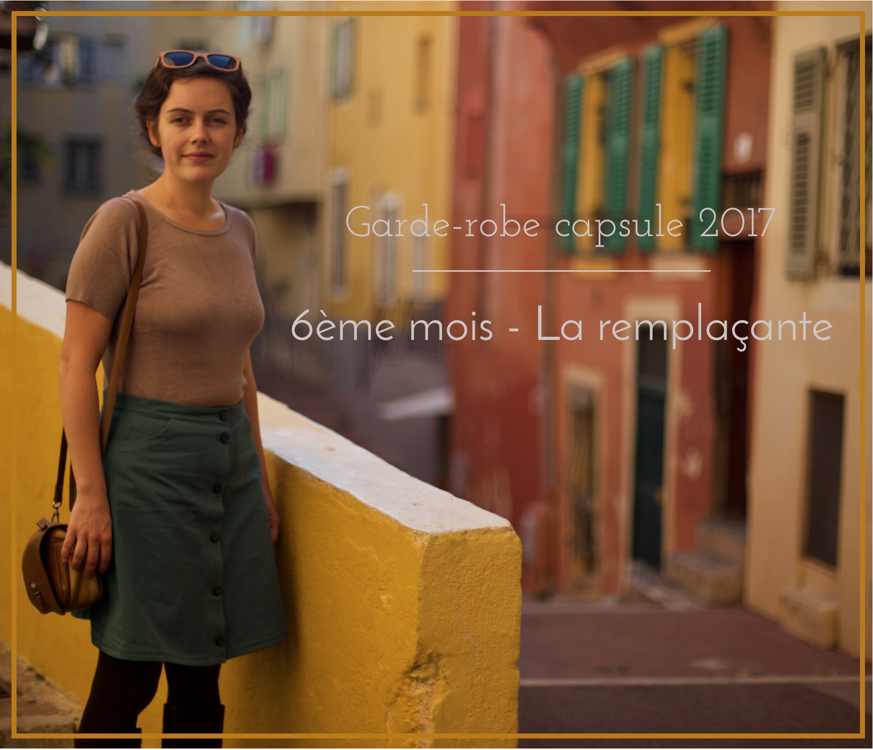 La muse au placard - Pauline Alice - Rosari skirt 5