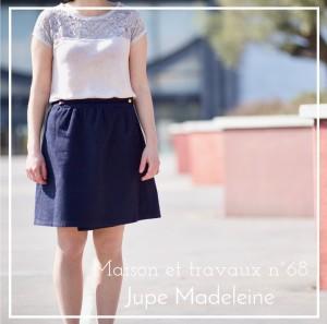 Maison et travaux n°68 – La jupe Madeleine