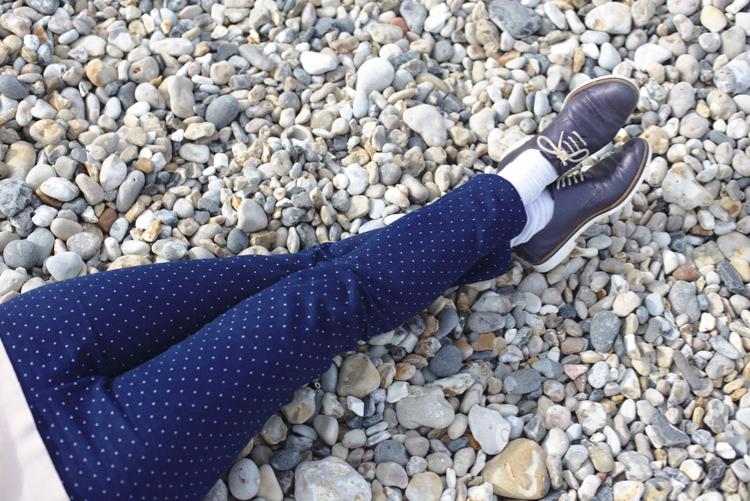 Maison et travaux - Ultimate trousers - Sew Over It - Jean Pretty mercerie 4