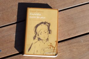 En route pour le Goulag – Zouleikha ouvre les yeux, par Gouzel Iakhina